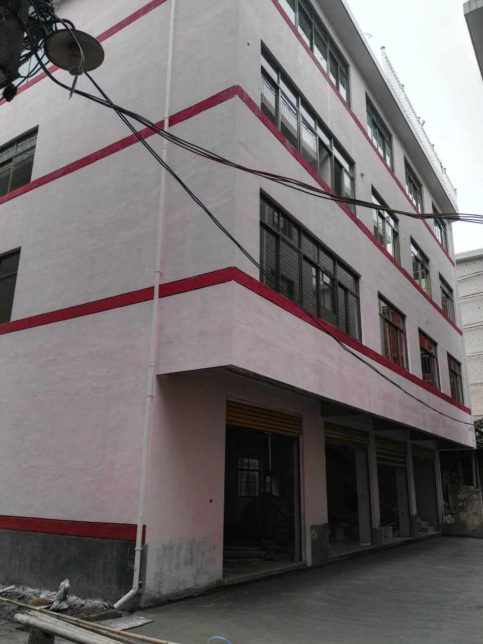 廿三里街道李唐村700平米,宜办厂