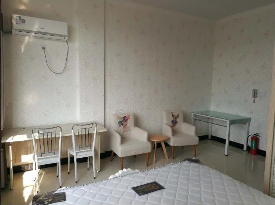 童店三区45栋 精装 单身公寓