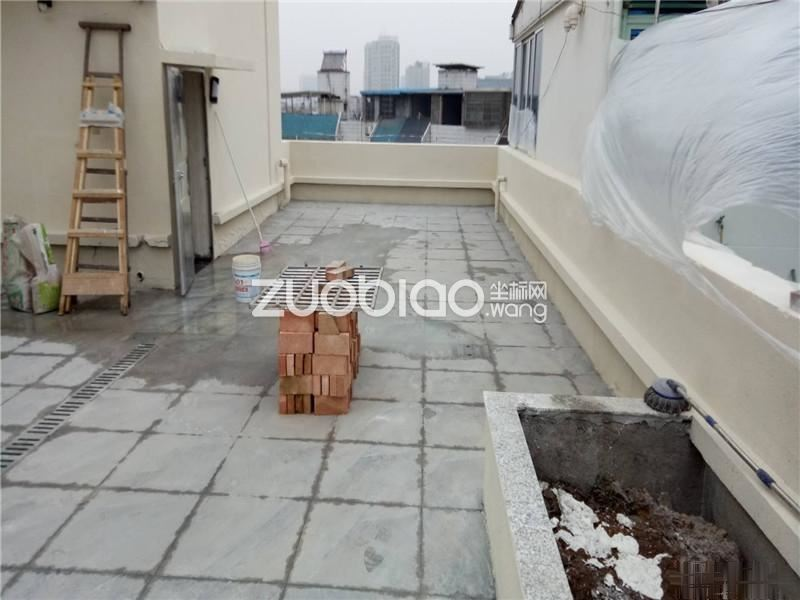 1.26日发布,江东中路 全新装修 顶楼防水已经全部做好