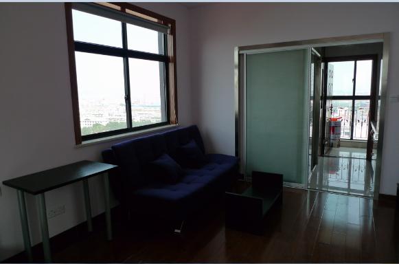 新马路公寓