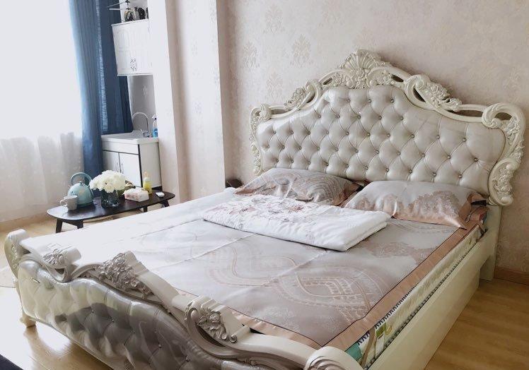 紫荆公寓 精装小两室 可以按揭