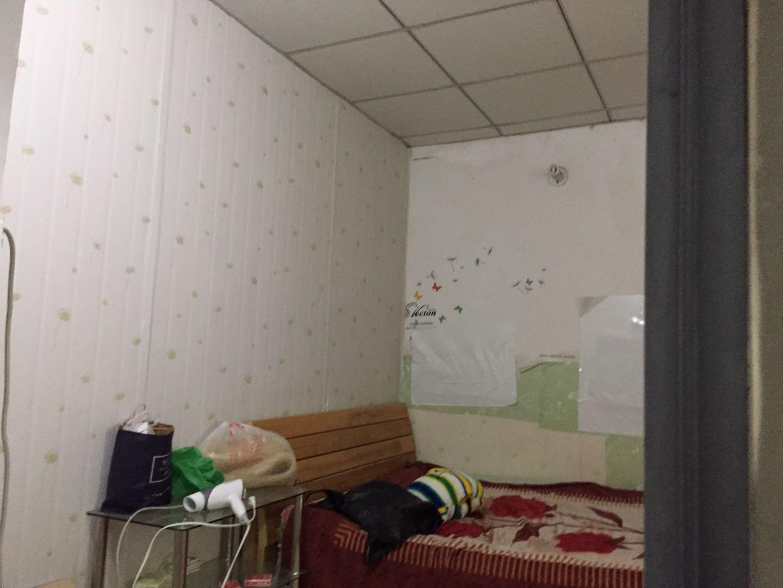 香港城标准3房1厅带阳台
