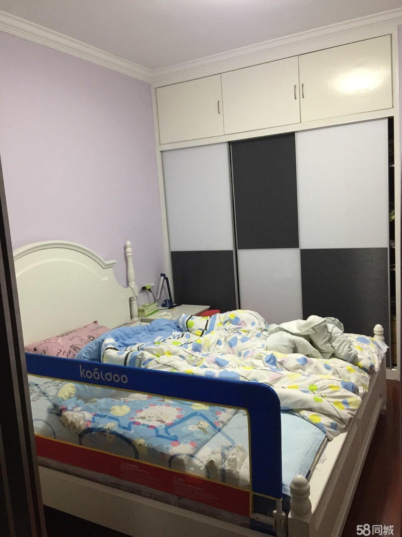 紫荆公寓 更名的 朝别墅 简装可立即入住与出租