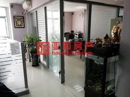 【亚和认证房】外贸大厦  38平方 86万  宾王中学学区房