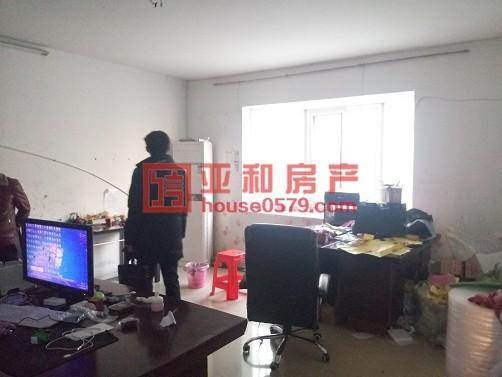 【亚和200%真房源】越阳小区127平带36平车库已出让