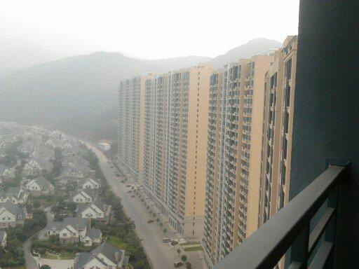 紫荆公寓 O户型 证齐满二年 南北通透 高层景观房