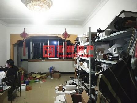 【亚和认证房】诗园小区 116平精致三房楼层好带16平储藏室