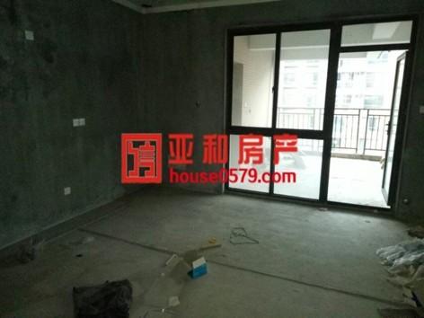 【亚和200%真房源】金城二期128平黄金楼层带车库199万