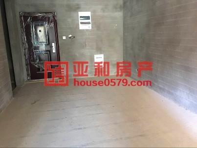 【亚和200%真房源】九府和园电梯新房高楼层79平精致两室