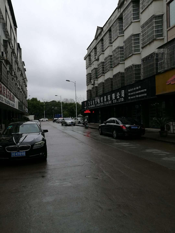 赵宅店面垂直房3间半6层占地127平建筑670平