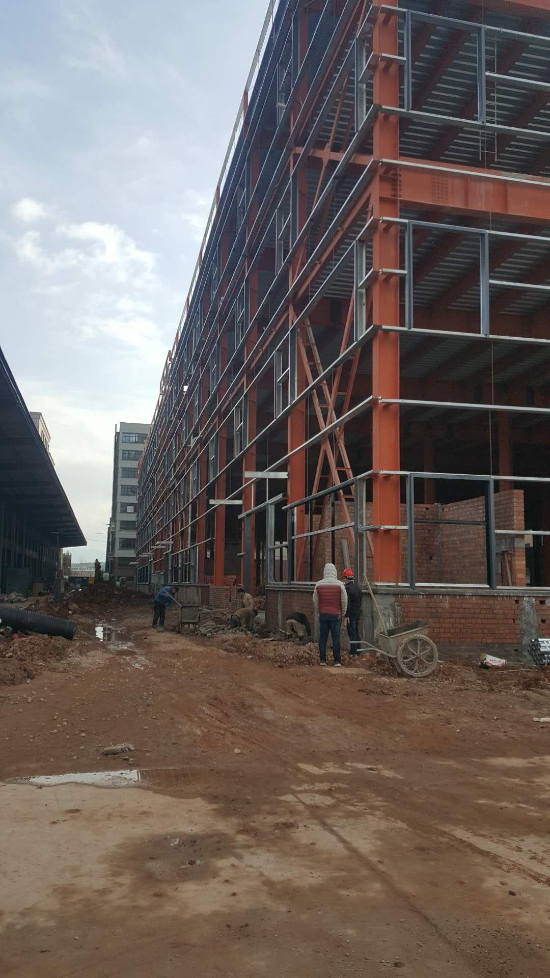 出租苏溪工业园区30000平米厂房