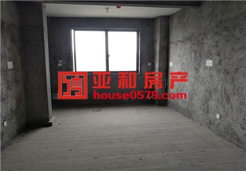 【万商华府】高楼层确权197平边套户型 市场最低价203万