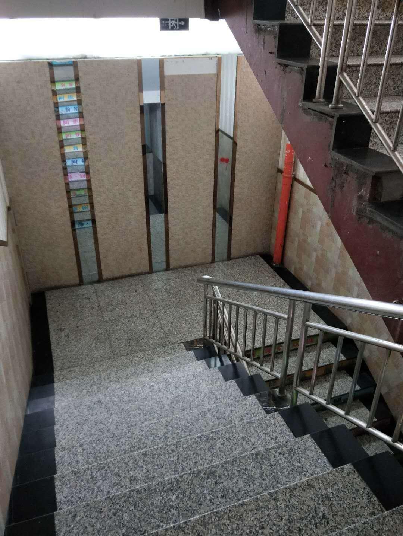 北站四区88栋1单元1室1厅、单间