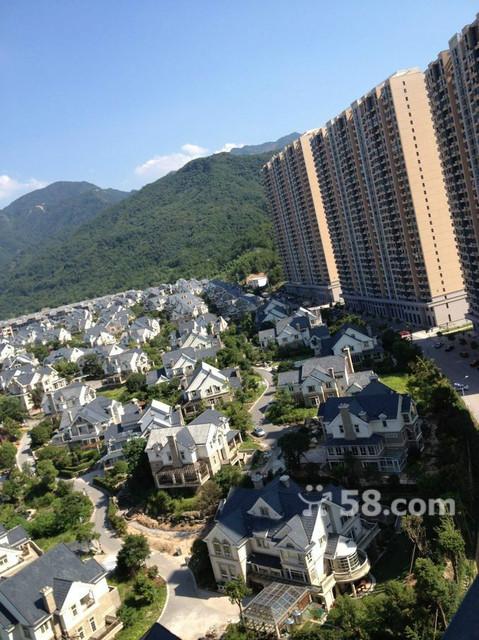 紫荆公寓O户型纯毛坯高层户型方正 证件满二年
