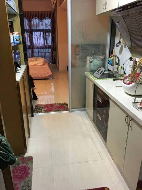 新马路公寓 绣湖双学区   精装修 诚心卖 租金2万