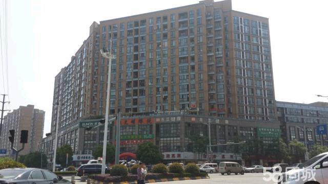 嘉禾广场59平5楼135万绣湖中学