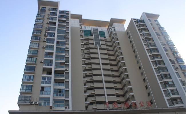 阳光公寓 楼中楼