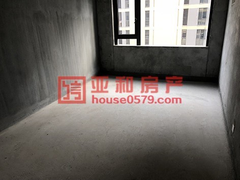 【香溪裕园】高楼层毛坯新房 确权105平带车位 市场最低价