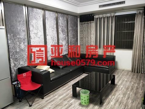 【菊园】 中间楼层 确权104平三室 豪华装修 家电家具全送