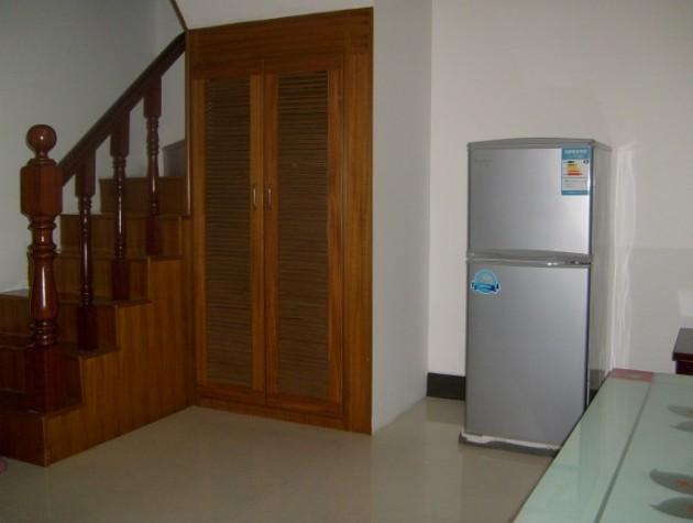 现代公寓A座206