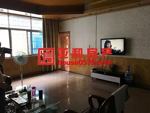 【义乌二手房】江东南路实验小学学区 118平三室 满二年税低