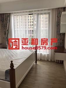 【九府和园】高楼层精装修 确权79平163万 市场最低价