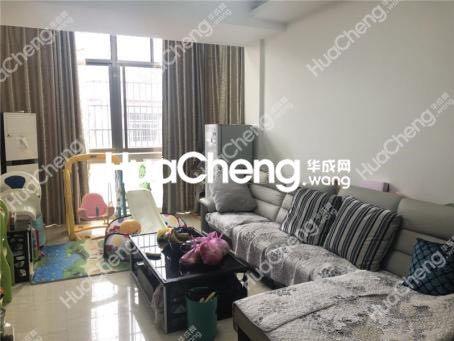 丹桂苑顶楼楼中楼使用3层带大露台268万出售