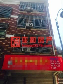 福田三区垂直房 占地74平 2间5层 边套 年租金20万