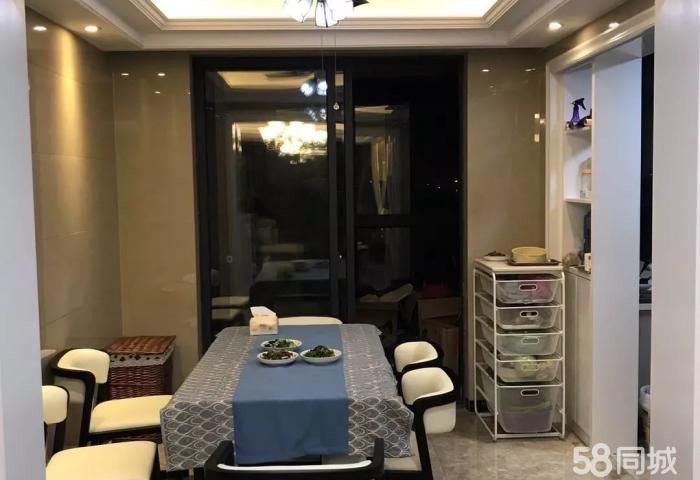 稠江新科花园159平带车位精装修给你一个舒适温馨的家