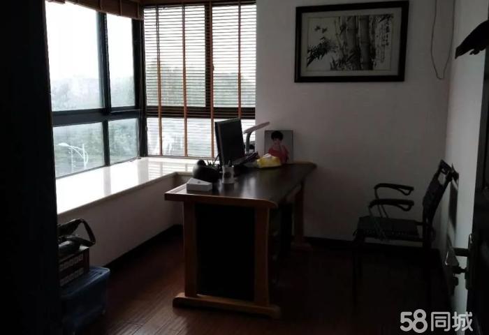 城市花园 房东移居上海 此房急售 精装高层景观房