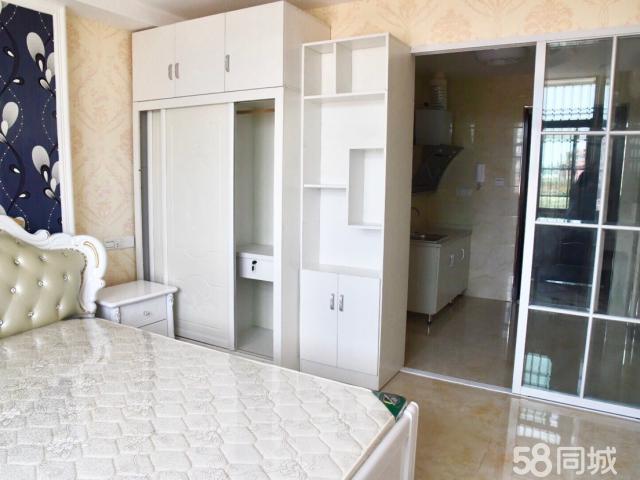 房东诚售金城高尔夫二期175户型 高楼层 豪华装修 带车库