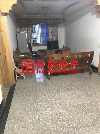 【江东新村】确权158平四室 平面套间带18平车库