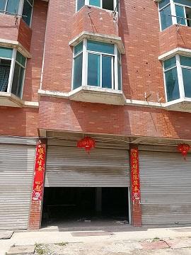 大陈杜桥,03省道路边可做店面可做仓库