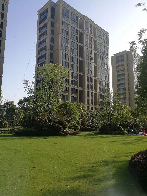 和聚沁园 高楼层电梯新房 绣湖小学春华校区北苑中学学区房