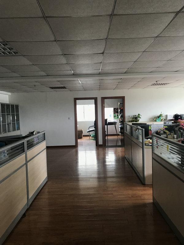 网商创业大厦370平方写字楼出租