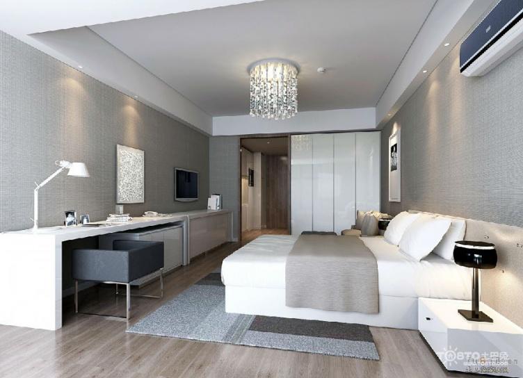 经典1居室,方向朝南,楼层好,年租金可达两万~
