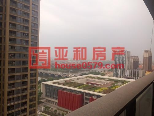 【绿城玫瑰园.高楼层看义乌江】确权143平 3室2厅 带车位