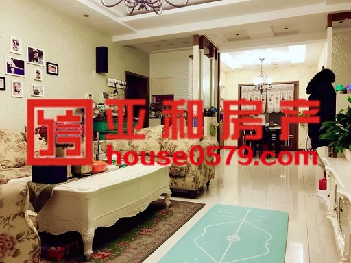 【锦都豪苑】确权116平三室 精装修带车库 产证齐全满二年