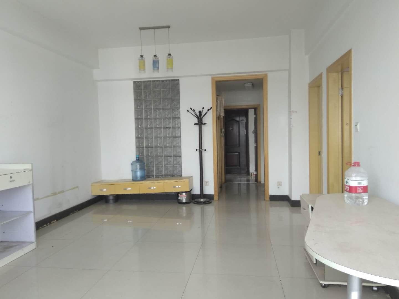北苑沪江公寓东边套 标准2房2厅 中间楼层 北苑中小