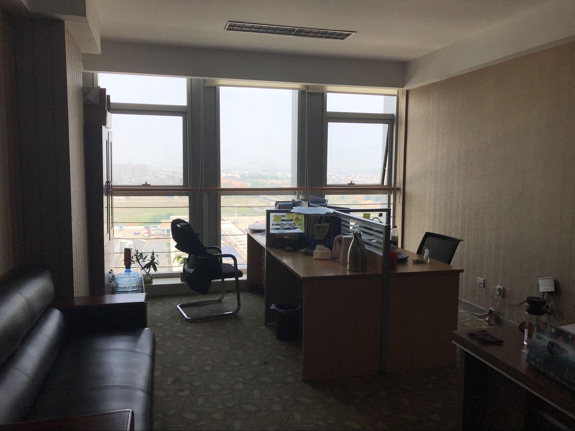 义乌港商务写字楼