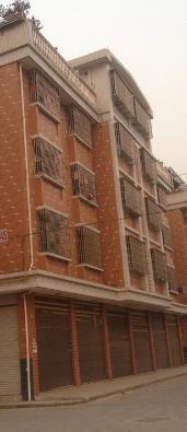 江东街道赤塘新村5幢2号1楼3间门面房屋出租