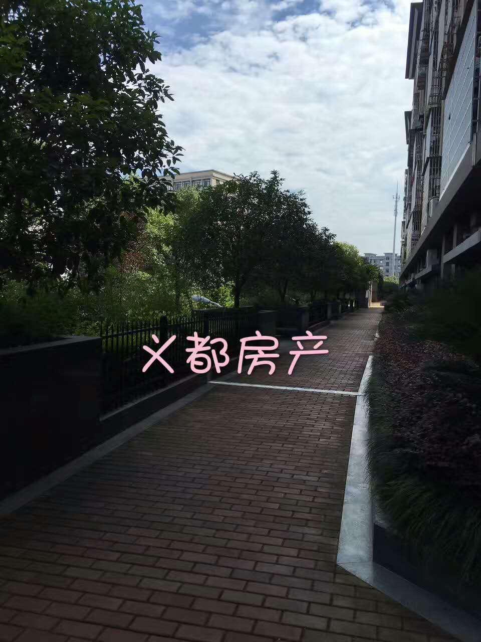 总部经济公馆108平5楼精装修送车位205