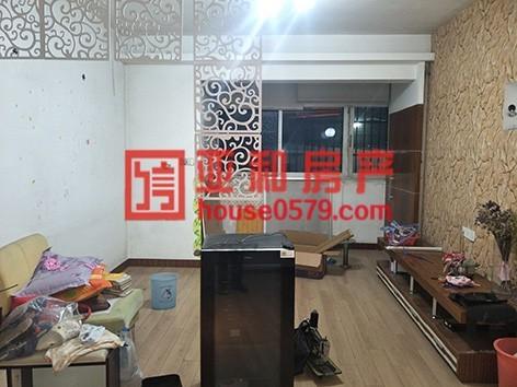 【义乌江东新村精品房源】产证齐全 带车库 清爽装修