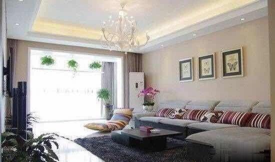 十和里(安福家园) 70 105 140 175户型这样的房