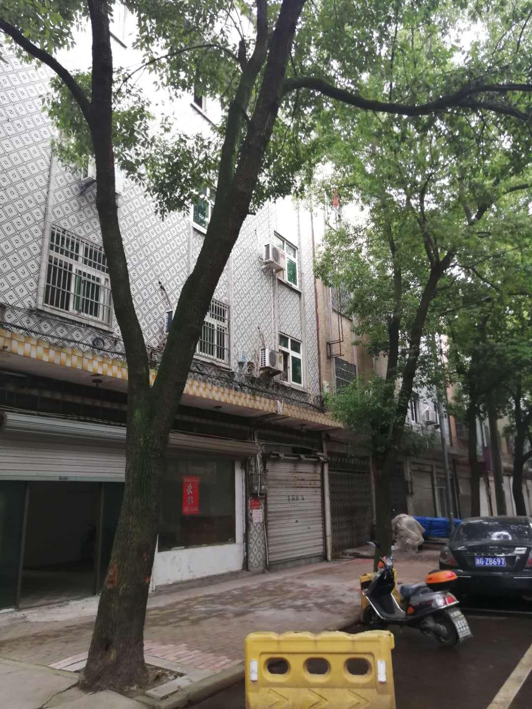 上溪四通路沿街垂直楼  两间5层带地下室