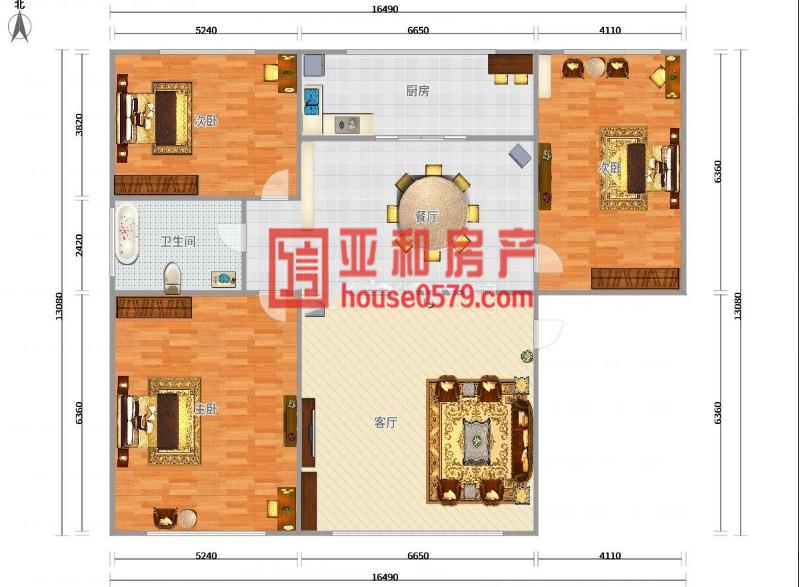 义乌新楼盘 西景悦府 92平160万 高楼层 高绿化小区