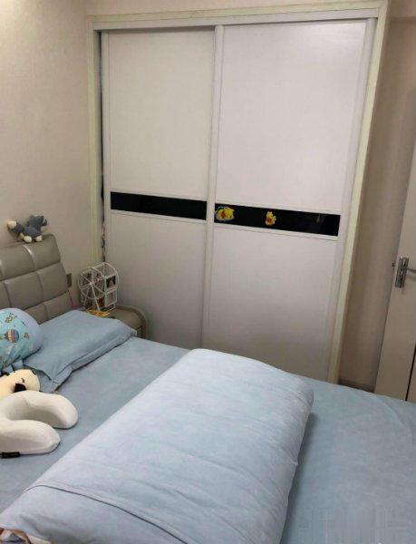 紫荆公寓 双阳台户型 总共28套 稀 缺只要8000一平