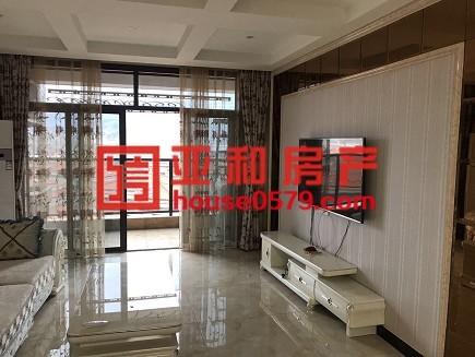 【春晓美墅】星辰广场全新精装修124平 别墅景观房 看房随时