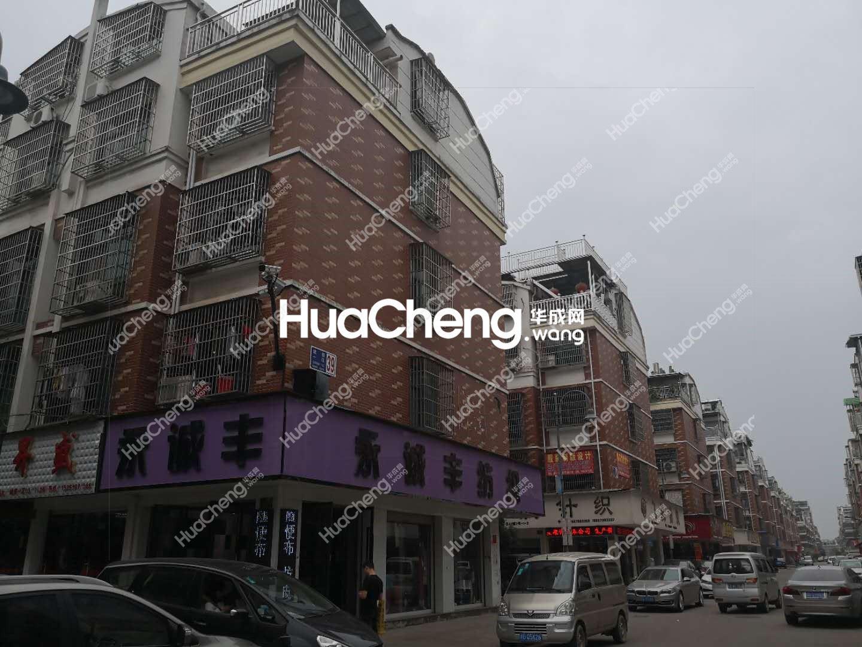 房东急售 诚信一区 福田市场对面 垂直房 有天有地 位置好