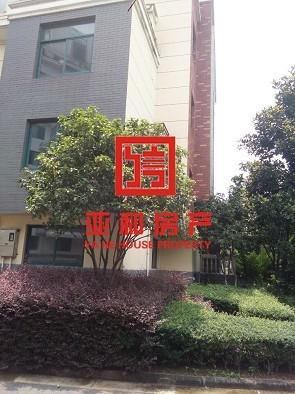 【月湖公寓】上溪片149平全新毛坯房 大四室 产证齐全满两年